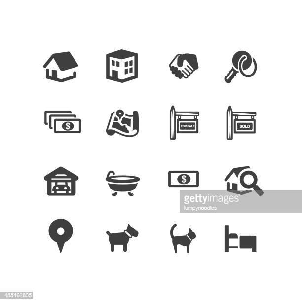 ilustraciones, imágenes clip art, dibujos animados e iconos de stock de inmobiliaria símbolos de - bañera con patas