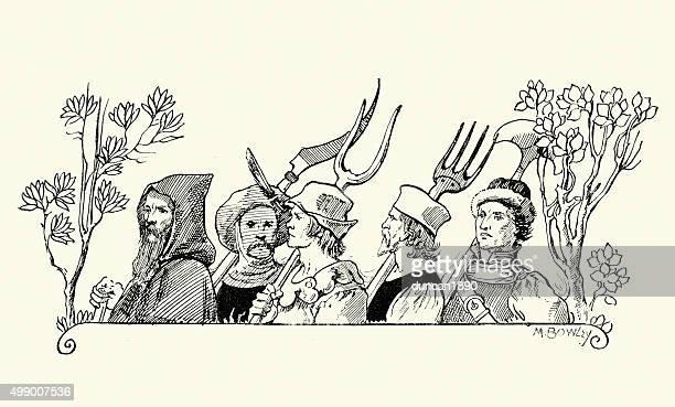 Rebels of the Peasants Revolt
