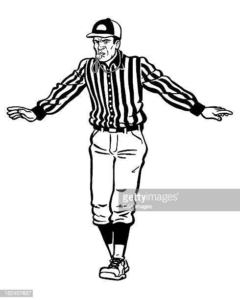 Referee Signaling