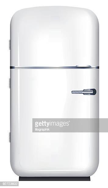 refrigerator - magnet stock illustrations, clip art, cartoons, & icons