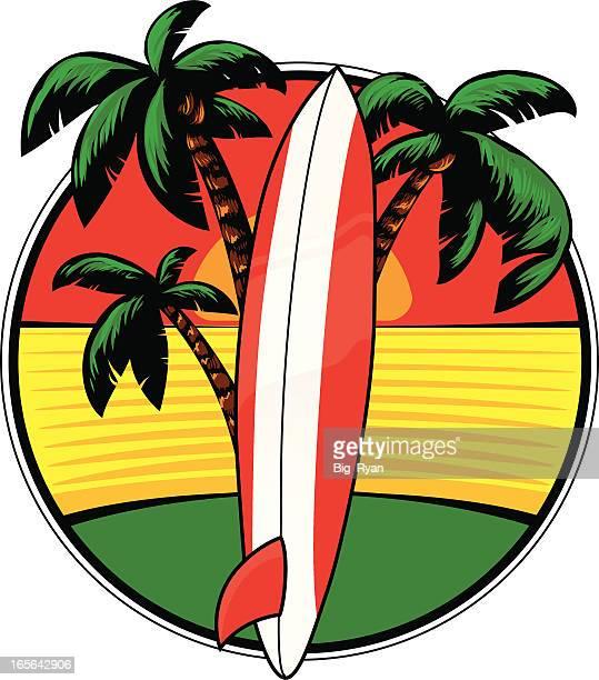 reggae surf
