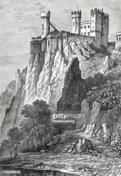 Rheinstein Castle