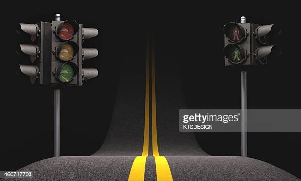 road, artwork - road stock illustrations