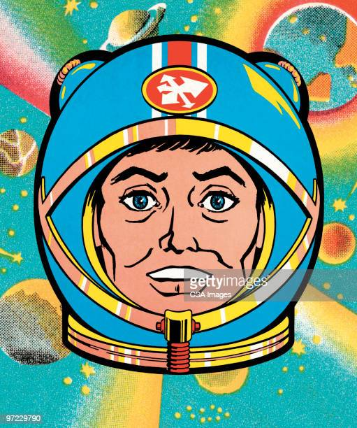 rocket - heroes stock illustrations