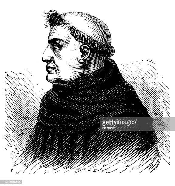 Roger Bacon (c.1214-c.1292), English philosopher