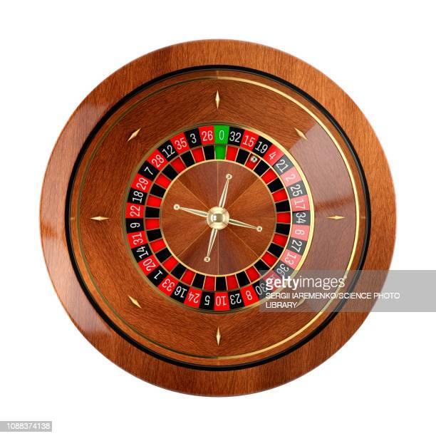 ilustraciones, imágenes clip art, dibujos animados e iconos de stock de roulette wheel, illustration - vista desde arriba