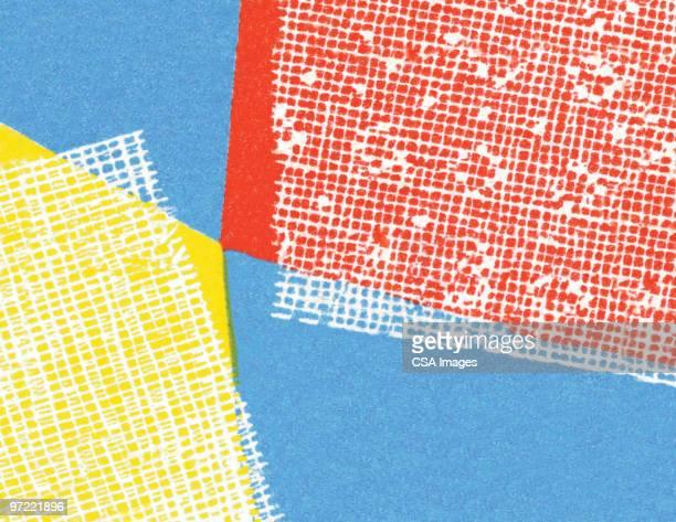 rug pattern - 1990 1999 stock illustrations