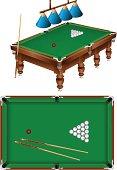 russian billiard