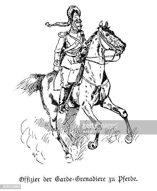 30 Meilleurs Grenadier Garde Royale Anglaise Illustrations