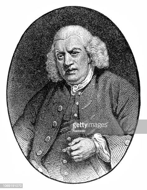 Samuel Johnson , often referred to as Dr. Johnson, was an English writer who made lasting contributions to English literature as a poet, essayist, moralist, literary critic, biographer, editor and lexicographer