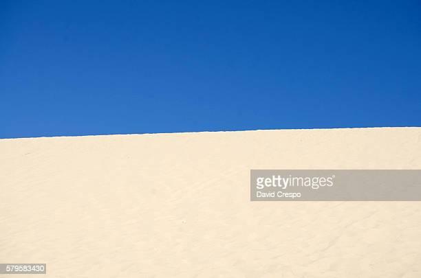 illustrations, cliparts, dessins animés et icônes de sand and sky - sable