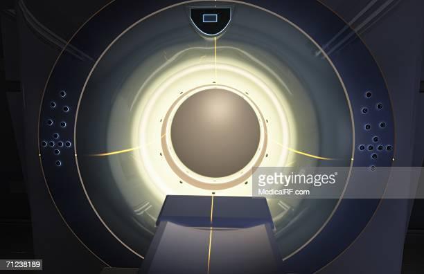 ct scanner. - ctスキャナー点のイラスト素材/クリップアート素材/マンガ素材/アイコン素材