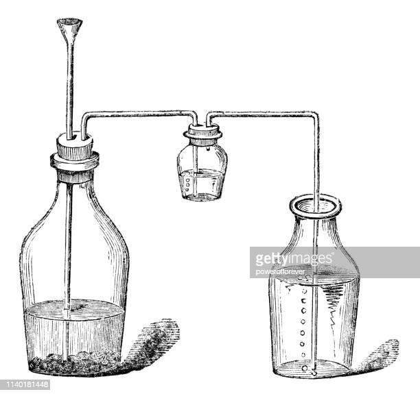 Scientific Experiment - 19th Century
