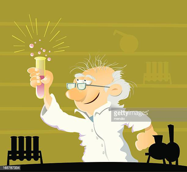Biochemist Stock Illustrations And Cartoons | Getty Images