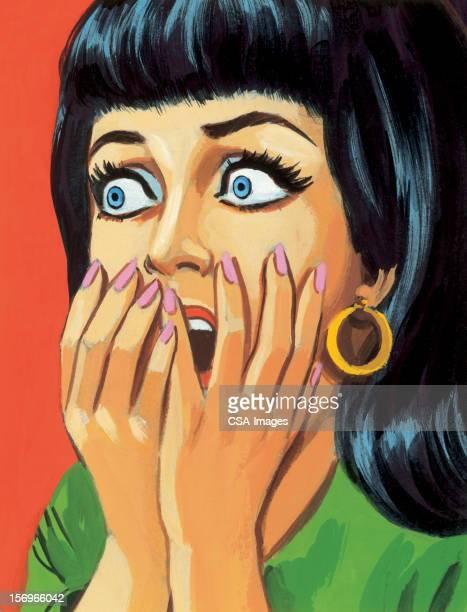 Screaming Woman