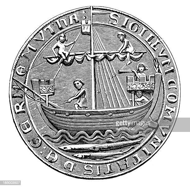 Seal - the City of Yarmouth