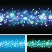 Seamless technology network