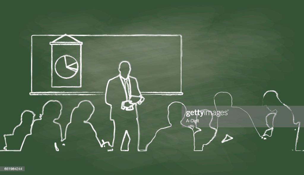 Seminar Presentation : Stock Illustration