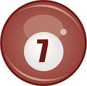 Seven Ball