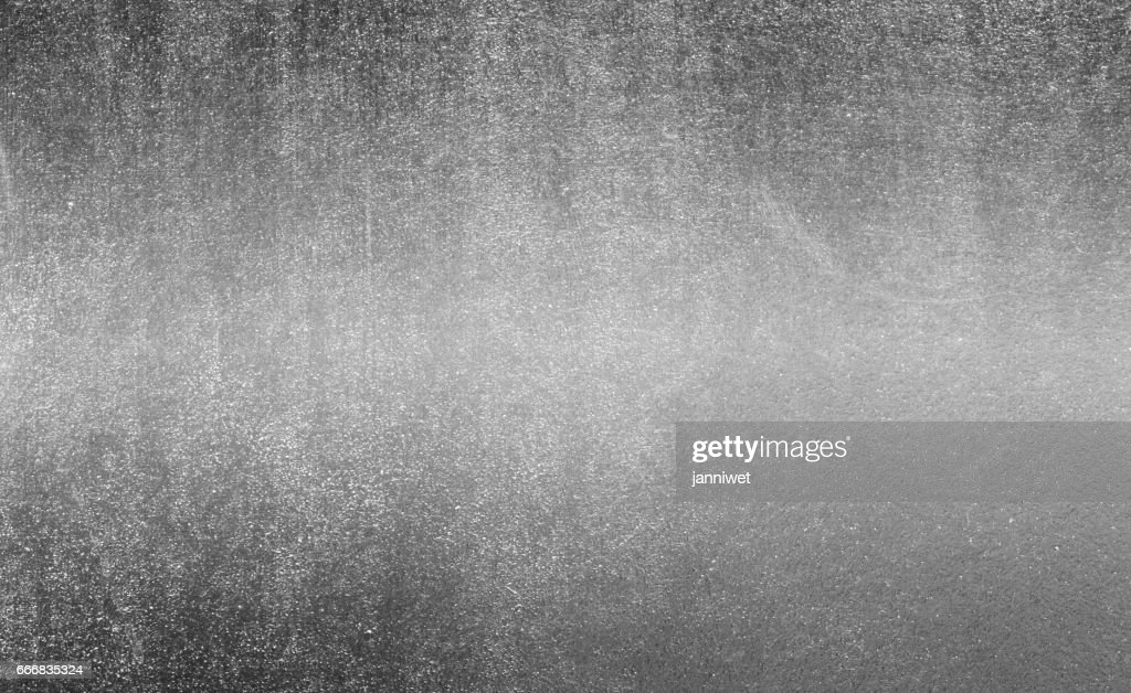Sheet Metal Silver Solid Black Background Stock Illustration Getty