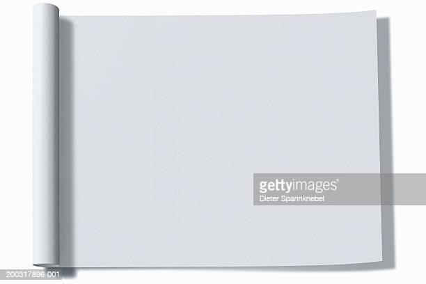 Sheet of paper (Digital)