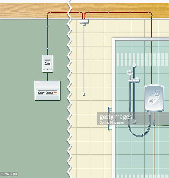 60 top fuse box stock illustrations clip art cartoons. Black Bedroom Furniture Sets. Home Design Ideas