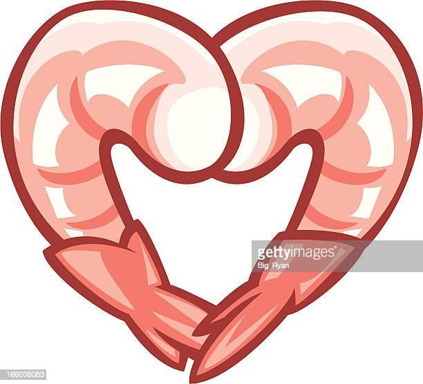 shrimp heart