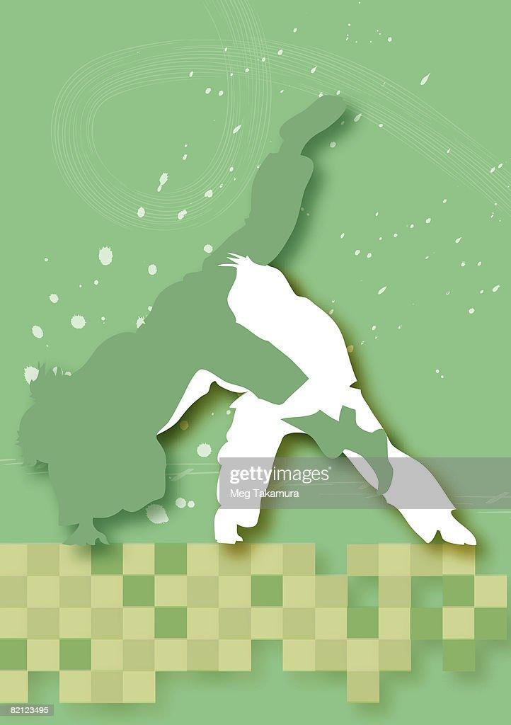 Arti marziali campionato italiano di judo al palaruffini la stampa