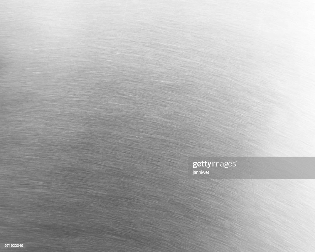 Silver Metal Solid Black Abstract Background Stock Illustration