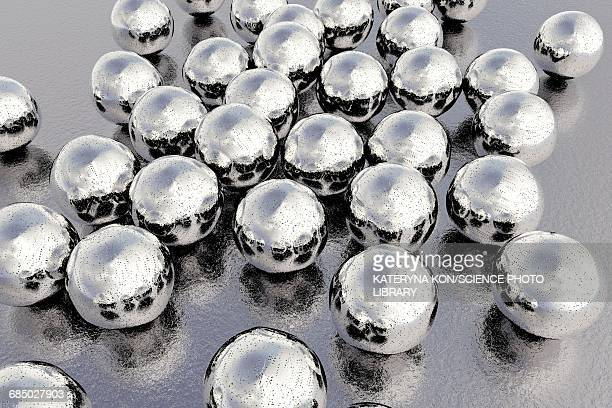 silver nanoparticles, artwork - nanoparticle stock illustrations, clip art, cartoons, & icons
