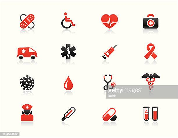 ilustraciones, imágenes clip art, dibujos animados e iconos de stock de simpico-atención médica - enfermera