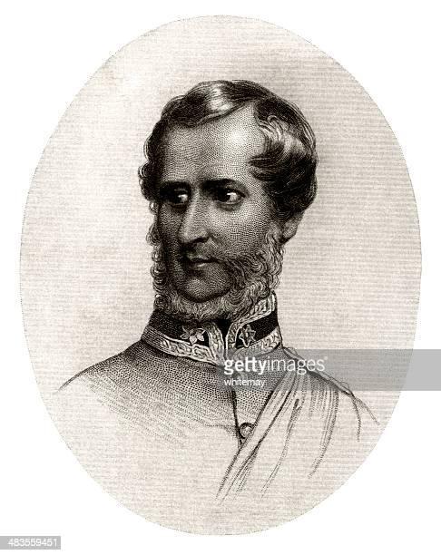 Sir Henry Havelock (1859 engraving)