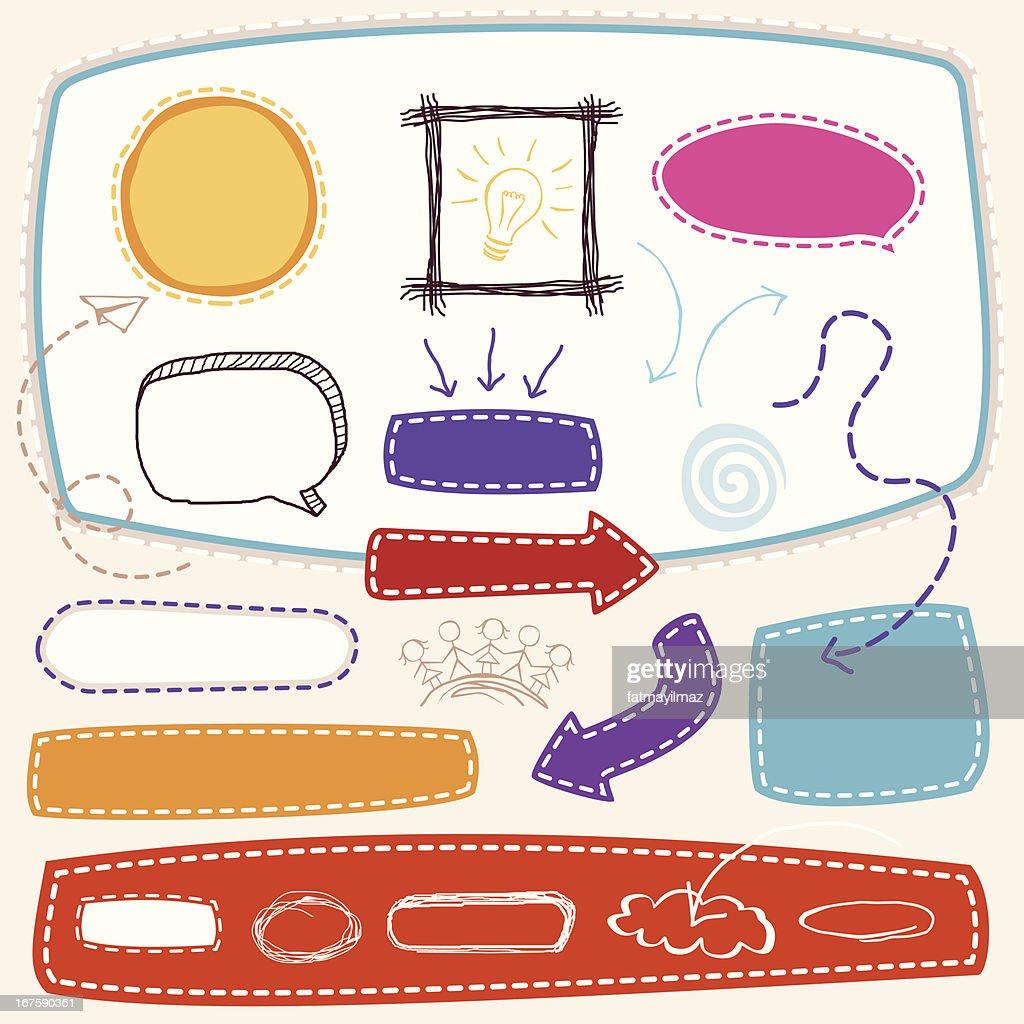 Sketch Design element