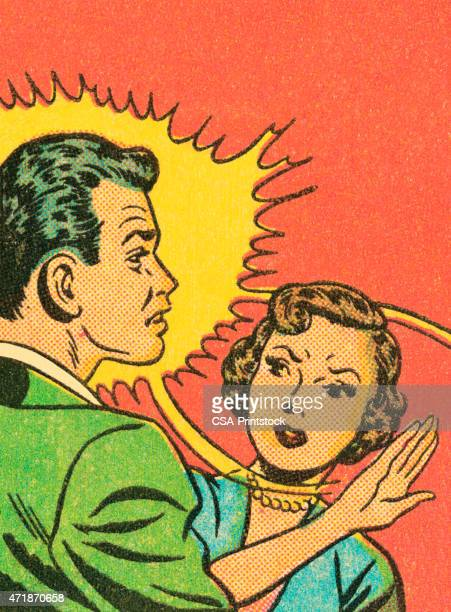 slap - slapping stock illustrations