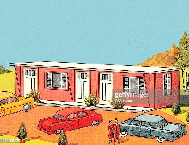 Small Motel