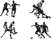 Soccer figures #4