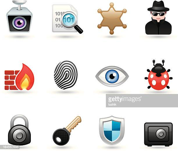 Softico Icons - Security