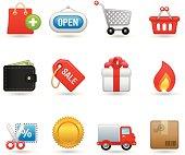 Softico Icons - Shopping