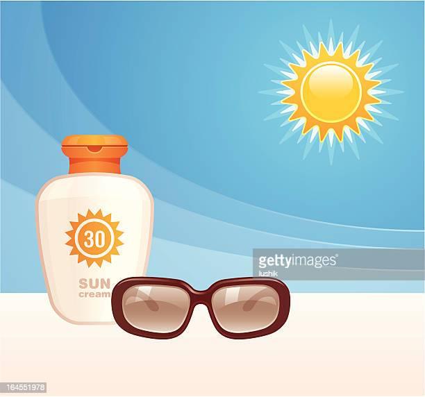 Solar protection