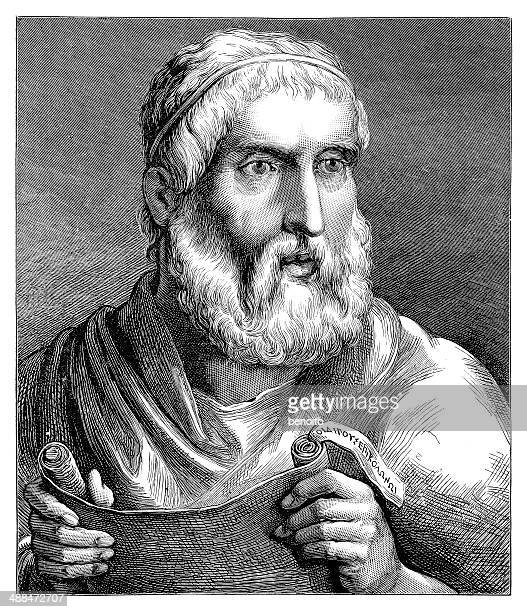 sophocles - sophocles stock illustrations