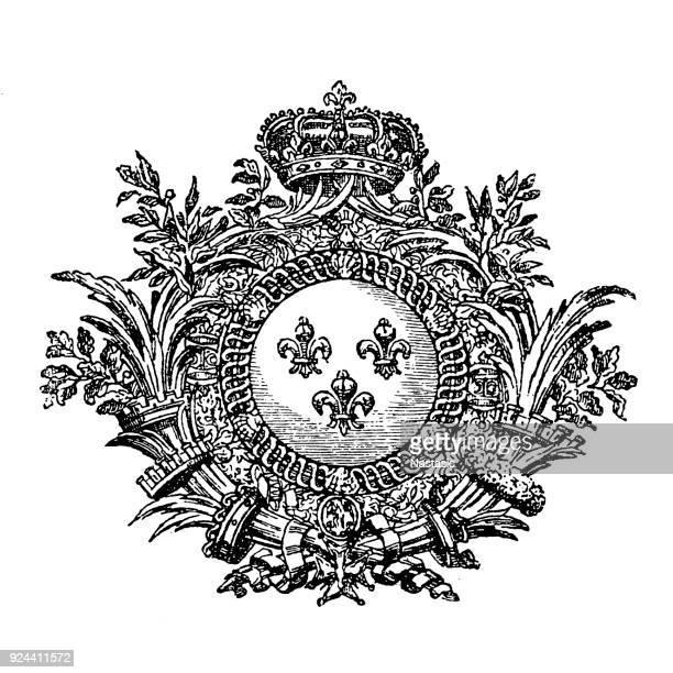 Spanish emblem