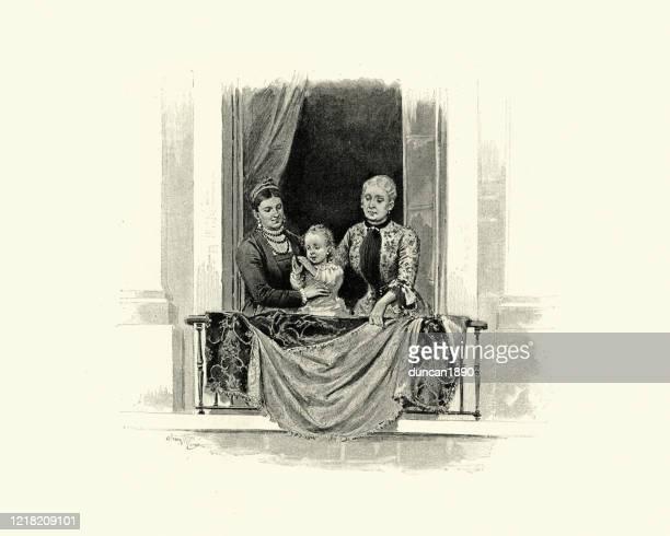 スペイン王室、アルフォンソ13世、19世紀 - アルフォンソ13世点のイラスト素材/クリップアート素材/マンガ素材/アイコン素材