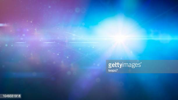 spotlight - flash stock illustrations