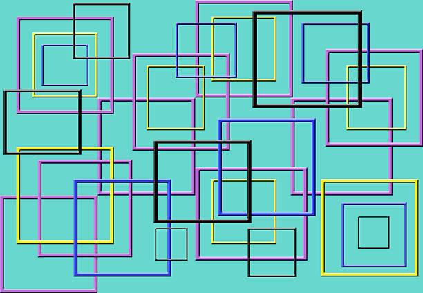 Squares Creative Design