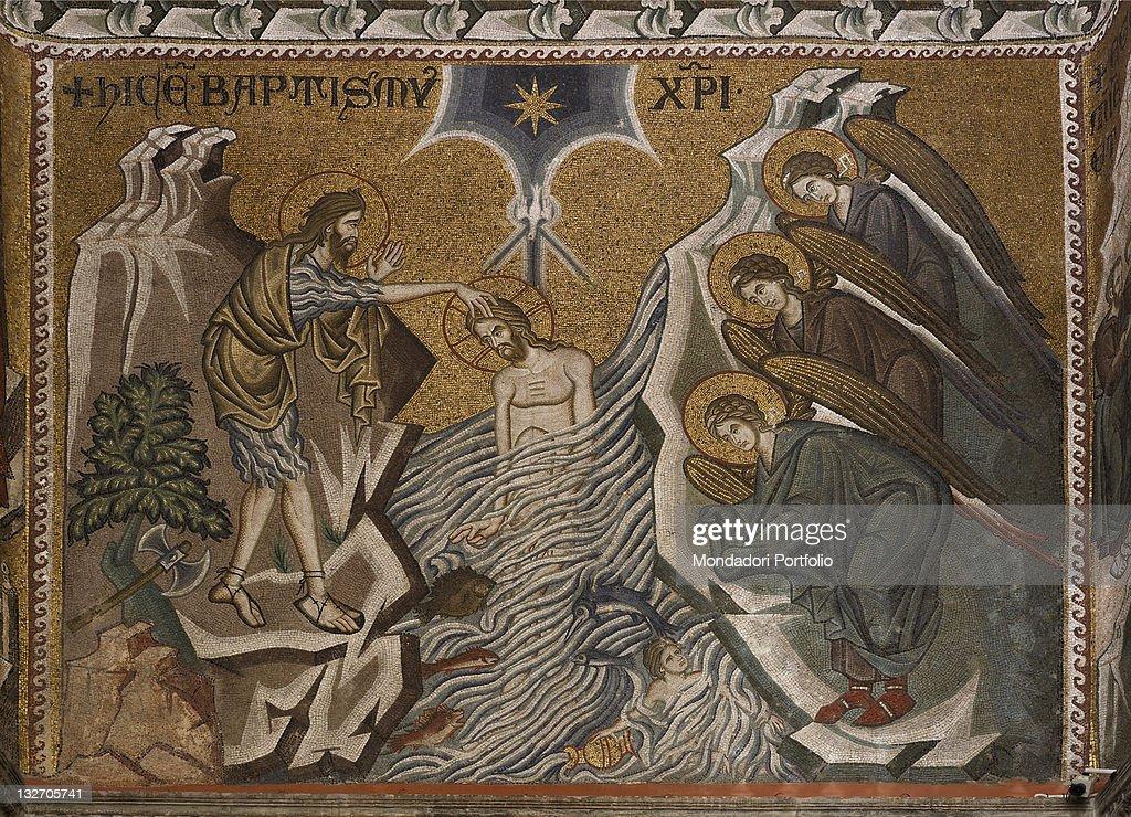 St Marks Basilica, Venice, by Unknown Artist, 10th Century. : Arte