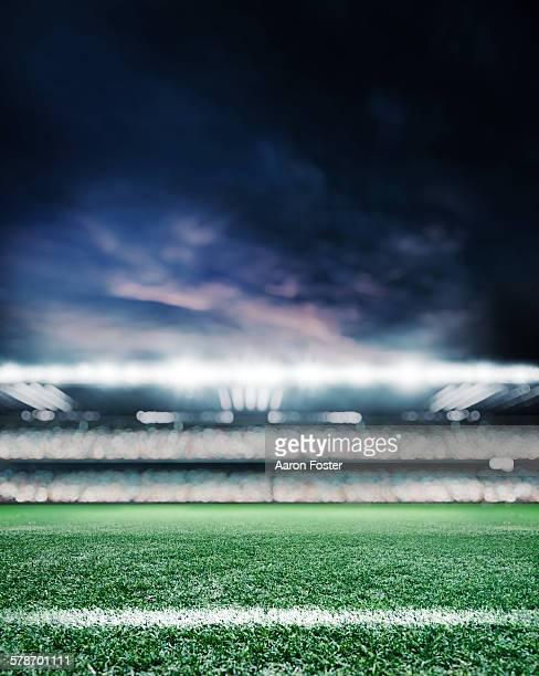 stadium - stadium stock illustrations