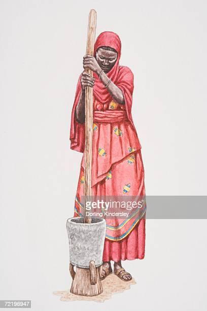 60 Top Somalia Stock Illustrations, Clip art, Cartoons