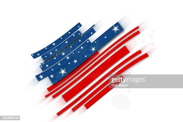stay true to the red, white and blue - historical document stock illustrations, clip art, cartoons, & icons