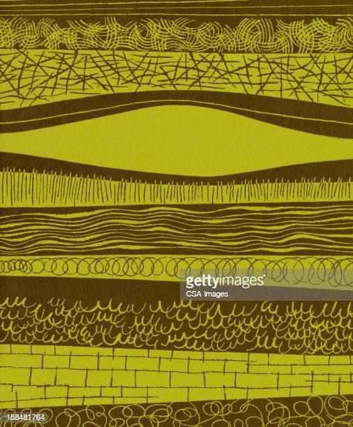 strata の眺め - ロックストラータ点のイラスト素材/クリップアート素材/マンガ素材/アイコン素材
