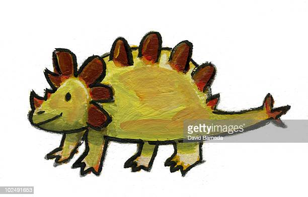 A Styracosaurus